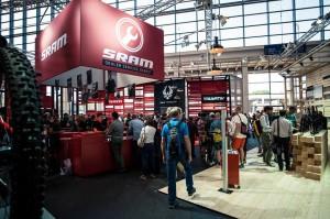 Comet nuevo distribuidor de la marca SRAM en España