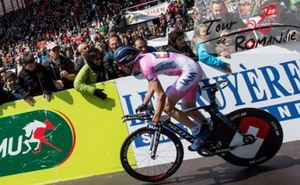 Comienza hoy el Tour de Romandia 2015