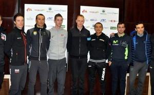 Comienza hoy la Vuelta a Andalucía Ruta del Sol