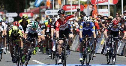 Comienza el UCI World Tour con victoria de Greipel en Australia