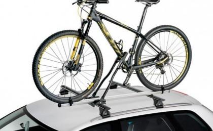Cómo transportar tu bicicleta capítulo 1: Barras de techo Cruz Airo