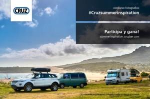 Concurso fotográfico – Cruz summer inspiration