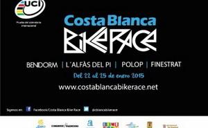 Consulta todas tus dudas sobre la Costa Blanca Bike Race