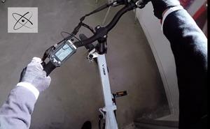 Convierte ir al trabajo en una aventura con Littium Bikes