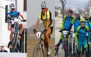 Convive y compite con los pro y expro en La Vuelta a Burgos