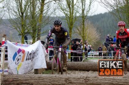Convocatoria de garantías para el Mundial de ciclocross