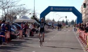 Copa de Madrid: Coslada celebra su XI ciclocross