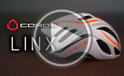 Coros Linx el futuro de los cascos ya está aquí