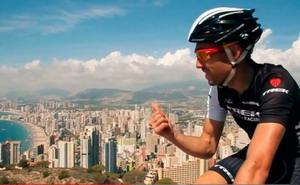 Costa Blanca Bike Race ha cubierto más de un tercio de las plazas