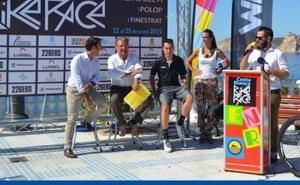 Costa Blanca BikeRace 2015 amplía su carta de servicios