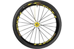 Crossmax XL PRO LTD el neumático de Enduro usado por los Pro