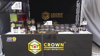 Crown Sport Nutrition te espera en la Gran Fondo Larra Larrau