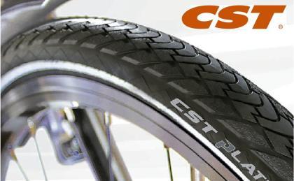 CST nueva marca de cubiertas disponible en COMET