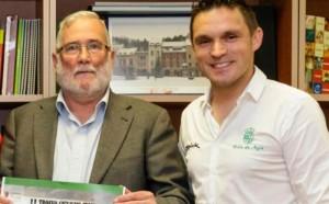 Cuenta atrás para el II Trofeo Villa de Noja – G.P. Cantabria Deporte