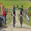 Díaz de la Peña y Romero se llevan la Val Serena Bike Race