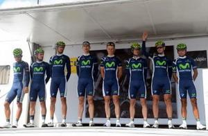 Euskaltel-Euskadi y Movistar serán equipos World Tour en 2013