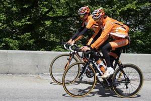 Euskaltel Euskadi, potente alineación para la Dauphiné Libéré