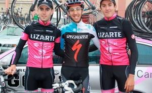 David Calmaestra se incorporará al Lizarte en 2015