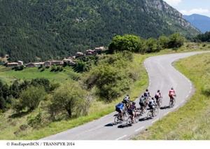 David Mateu y Pau Botella ganan la segunda etapa de la Transpyr