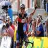David Tanner gana la segunda etapa del Tour de Austria