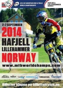 Decidida la selección para el mundial de Noruega de MTB