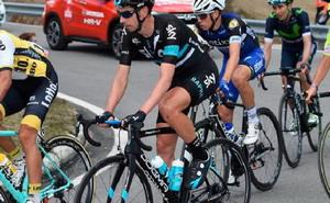 Del Giro de Italia a la Vuelta Cicloturista a Ibiza Campagnolo