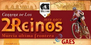 Descubre la Age2 2 Reinos MTB Race by Gaes una carrera épica