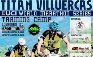 Descubre el Geoparque de Villuercas. Titan Training Camp