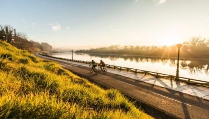 Descubre nuevas rutas cicloturistas increíbles con Caldaria Bike
