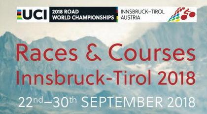Desvelado el recorrido del Mundial de Innsbruck 2018