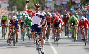 Día tranquilo para los favoritos en el Giro