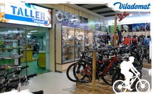 Disfruta de las mejores bicicletas en Andorra con Viladomat