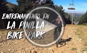 Dispara la adrenalina con los entrenos del BZ Team en La Pinilla