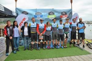 Doble ración de los Open de Galicia – Anova