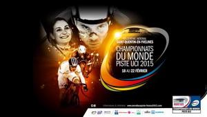 Dos ciclistas de Lointek Team al mundial de París