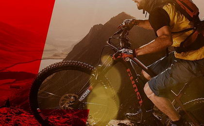 E-bikes: GHOST HybRide LECTOR, experimenta tu nueva libertad