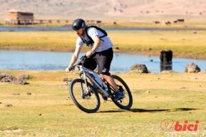 EBICI convierte tu bicicleta en una bici eléctrica
