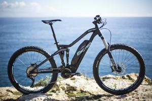 Ebikes: BH Rebel Lynx Espíritu aventurero
