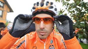 Egoi Martínez dice adios al ciclismo