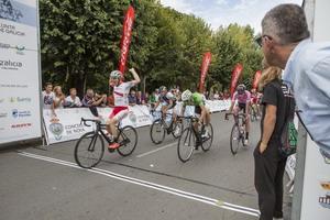 El AMPO le tiene tomada la medida a la Vuelta Ciclista a Galicia