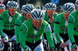 El Bicicletas Rodríguez Extremadura volverá a las carreteras en 2014