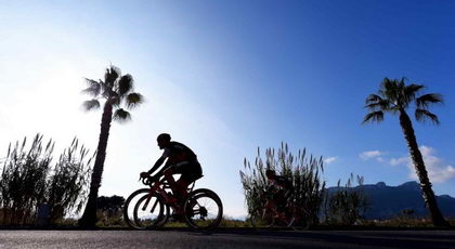 El BMC Team despide a Samuel Sánchez por dopaje