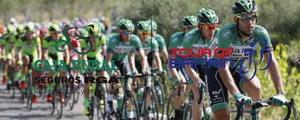 El Caja Rural - Seguros RGA estará en el Tour of Britain