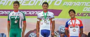 El campeón panamericano Jason Huertas ficha por Lizarte