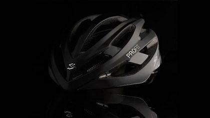 El casco PROFIT completará la línea más ambiciosa de Spiuk