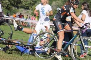 El ciclocross cada vez atrae a más ciclistas