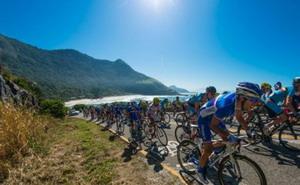 El circuito de Río 2016 impresiona