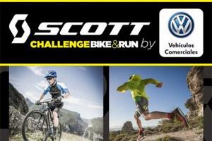 El circuito Scott Challenge Bike Run echa el cierre