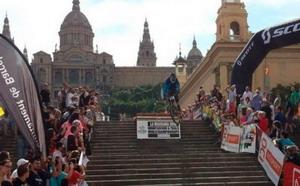 El  Down Urban Barcelona llega el 29 de marzo