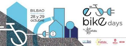 El e-bike days de Bilbao acogerá una ruta en eMTB
